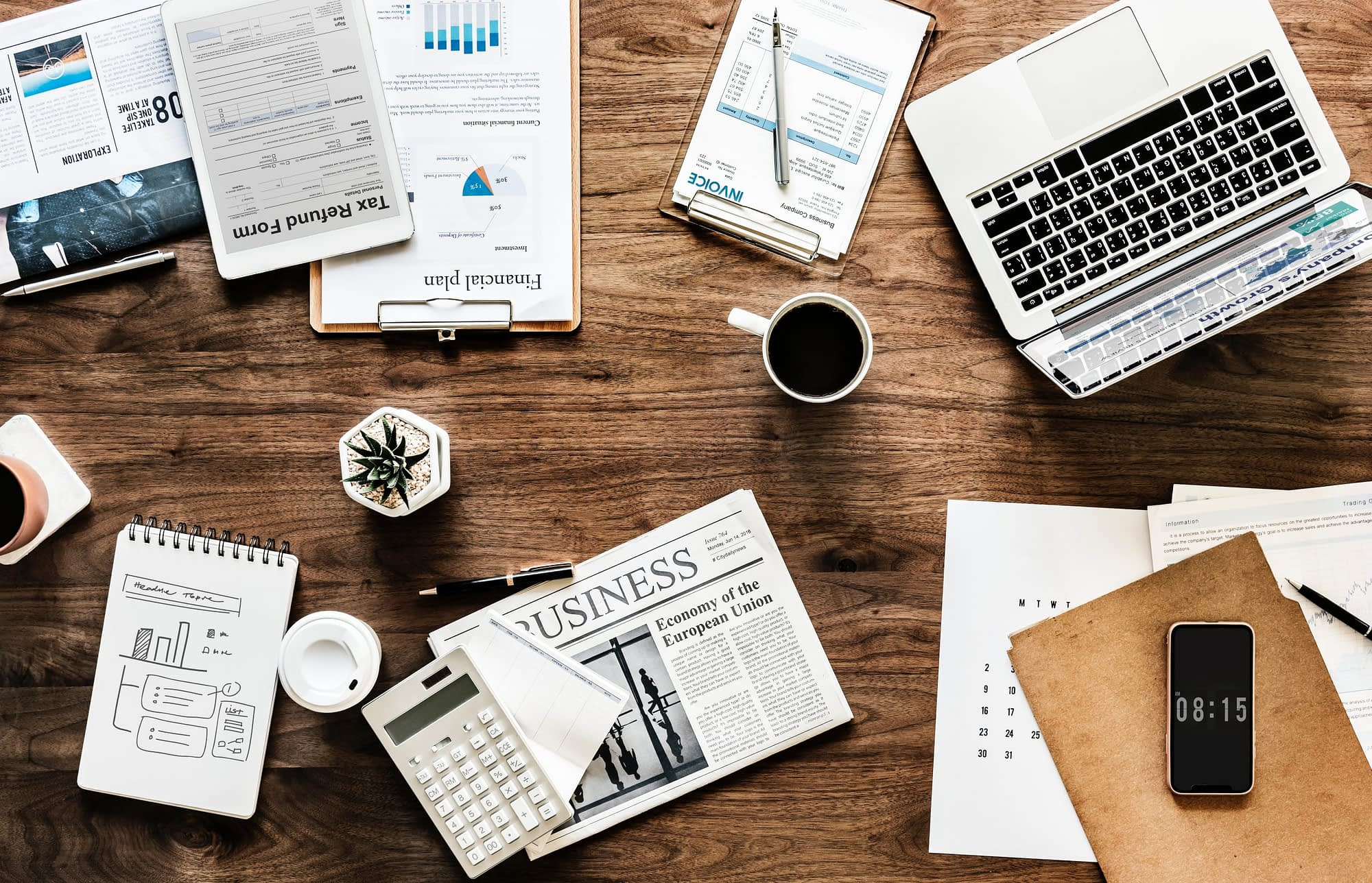 5 manieren om je werk leuker te maken